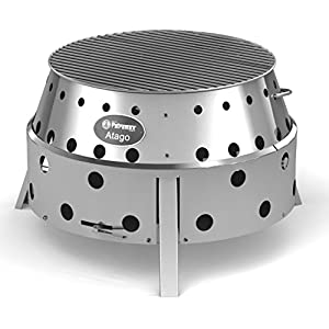Petromax Atago Fire Pit Stove Bbq from Petromax