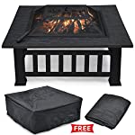 Popamazing Outdoor Fire P...