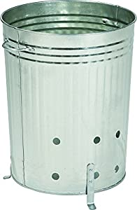 Practo I101 Incinerator For Garden Waste Vegetables 100 Litres from Practo