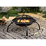 Premier Firepit With Mesh...