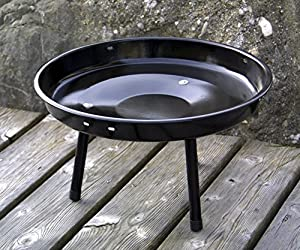 Relags Brazier 2014 Charcoal Grill by Relags
