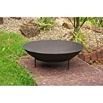Round Outdoor Fire Basket...