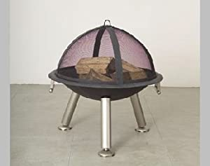 Terrace Firepit Brazier from Hotspot