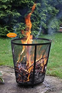 Value Garden Incinerator 56cm X 37cm from UK-Gardens