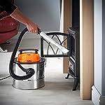 Vonhaus 15l Ash Vacuum Cl...