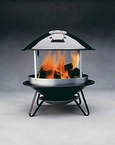 Weber Fire Place by Weber