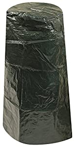 Woodside Chimenea Cover Waterproof Garden Chiminea Chimnea Chimney by Woodside