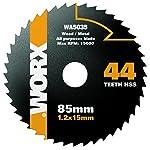 Worx Wa5035 85mm 44t Hss ...