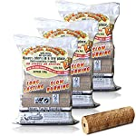 X3 Packs 15 Logs Of Long Lasting He...