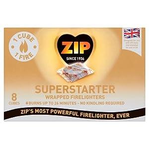 Zip Original Firestarters